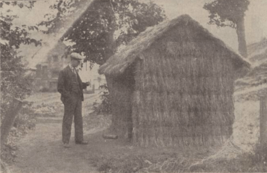1929 African Hut Dlc