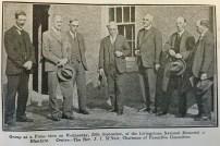 1929 Press View by Hamilton Advertiser