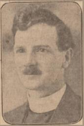 1929 Rev Thomas Shanks