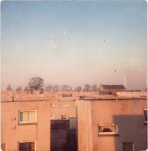 1980s Jerusalem from Stephen McGuigan