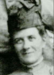 1891 Agnes Purdie, First wife of Dr Grant