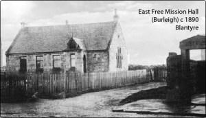1890 Burleigh church