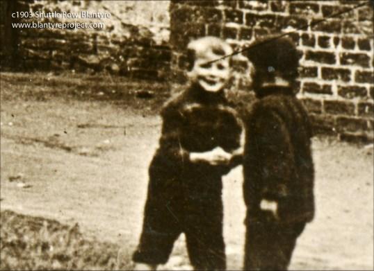 1900 Shuttle Row boys