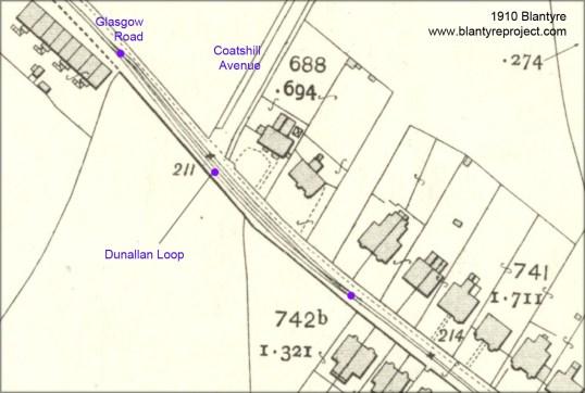 1910 Dunallan Loop