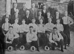 1930 Broompark Quoiting Team