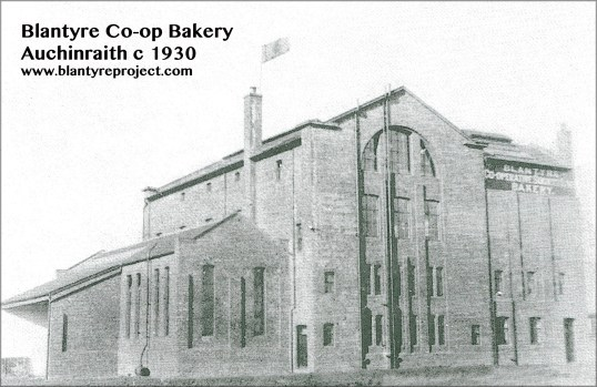 1930 Co-operative Bakery