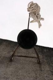 2014 Blantyre Works Bell by Jim Brown