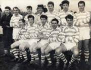1960s Blantyre Celtic shared by Stewart Willis