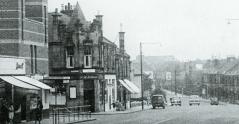 1963 Glasgow Road