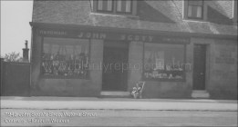 1949 John Scott's Shop, Victoria Street