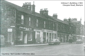 1965 Gilmours Place, Glasgow Road