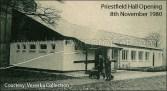 1980 Opening Priestfield Hall