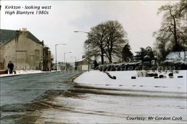 1980s Kirkton by Gordon Cook