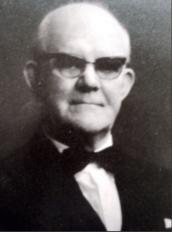 1963 Councillor Edward Daly (PV)