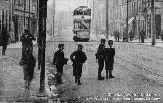 1904 Glasgow Road looking west wm