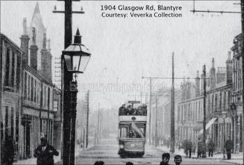 1904 Glasgow Road