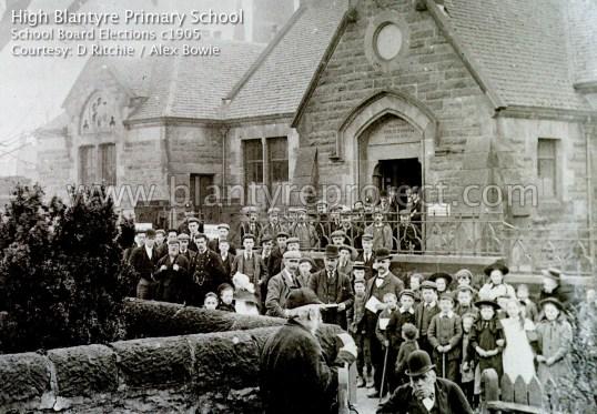 1905-high-blantyre-polling-day wm