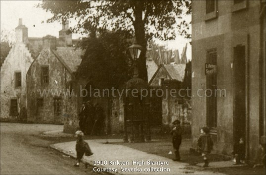 1910 Kirkton Cross wm