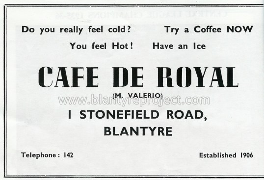 1950 cafe de royal wm