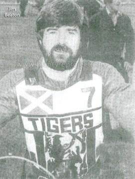 1970s Jim Beaton jnr