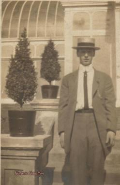 1930 Robert Wilson