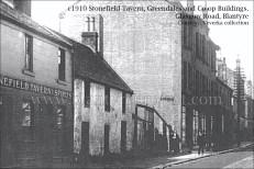 1910 Greendales, Glasgow Rd
