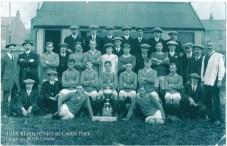 1914 Blantyre Vics