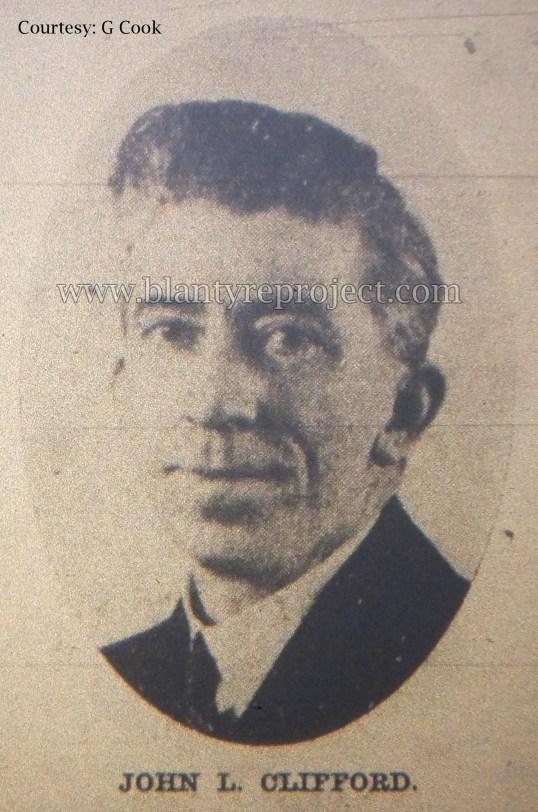 1935 J. Clifford wm