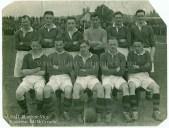 1941 Blantyre Vics