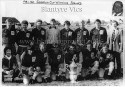 1981/82 Blantyre Vics