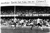 1982 Blantyre Vics win