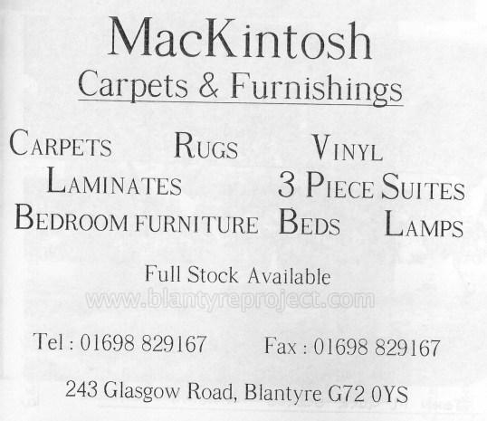 2004 MacKintosh Advert wm
