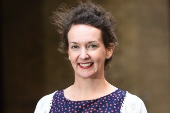 2015 Pauline Cafferkey