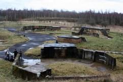 2006 Blantyreferme Anti Aircraft Battery