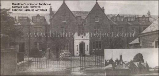 1960s Hamilton Combination Poorhouse