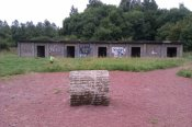 2006 Blantyreferme Anti Aircraft Battery