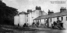 1898 Shuttle Row