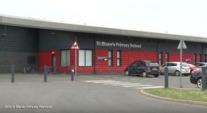 2016 St Blanes Primary School