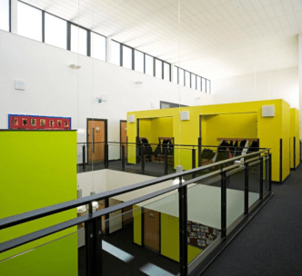 2016 Interior St Josephs Primary