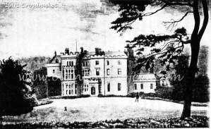 1901 Crossbasket House