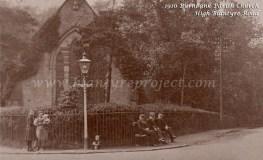 1910 Burnbank Parish Church