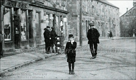 1913-main-street-high-blantyre-wm