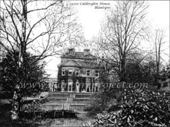 1920s Calderglen House