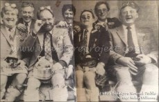 1980s Blantyre Round Table