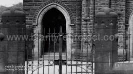 1929 St Josephs Church Blantyre