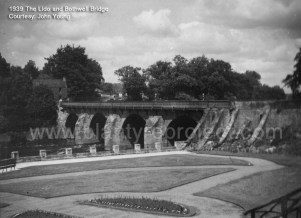 1939 Bothwell Bridge & The Lido