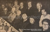 1967 Burns supper at Welfare
