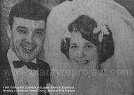 1967 Findlay Hill & Janet Johnson