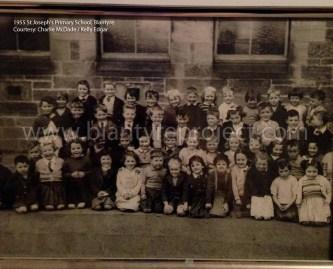 1955 St Joseph's Primary School