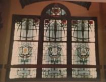 1988 Masonic Windows